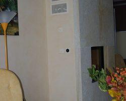 Bernard LAVALLEY  - Thèreval - Foyers fermés/inserts
